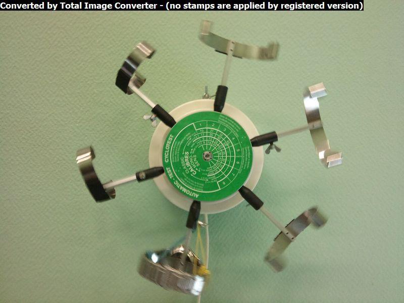 Станок для ремонта часов