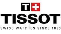 Лейбл марки Tissot