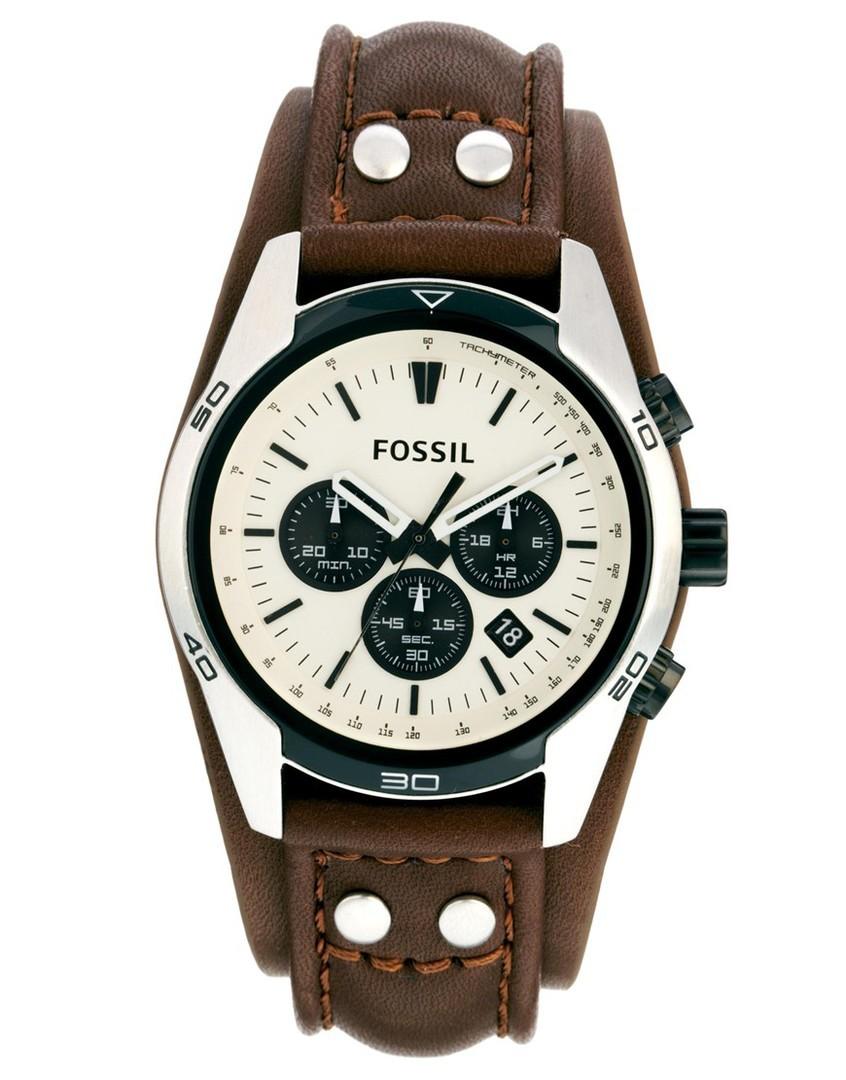 Часы Fossil (Фоссил)
