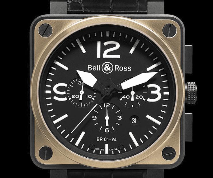 Часы Bell & Ross