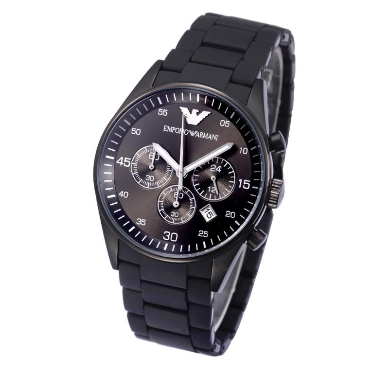 Ремонт часов Armani