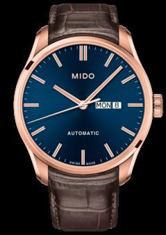 Ремонт часов Mido