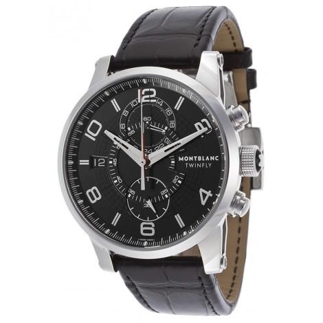 Ремонт часов Montblanc