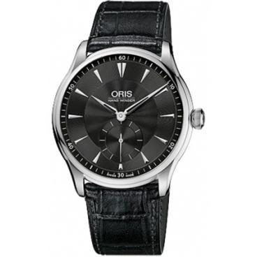 Ремонт часов Oris