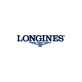 логотип компании Longines