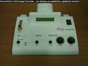 Оборудование для проверки часов на точность хода